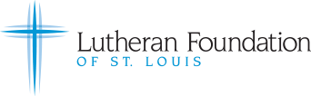 Logo of Lutheran Foundation of St. Louis